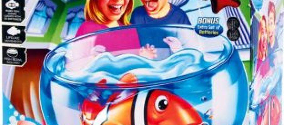 packrobofish
