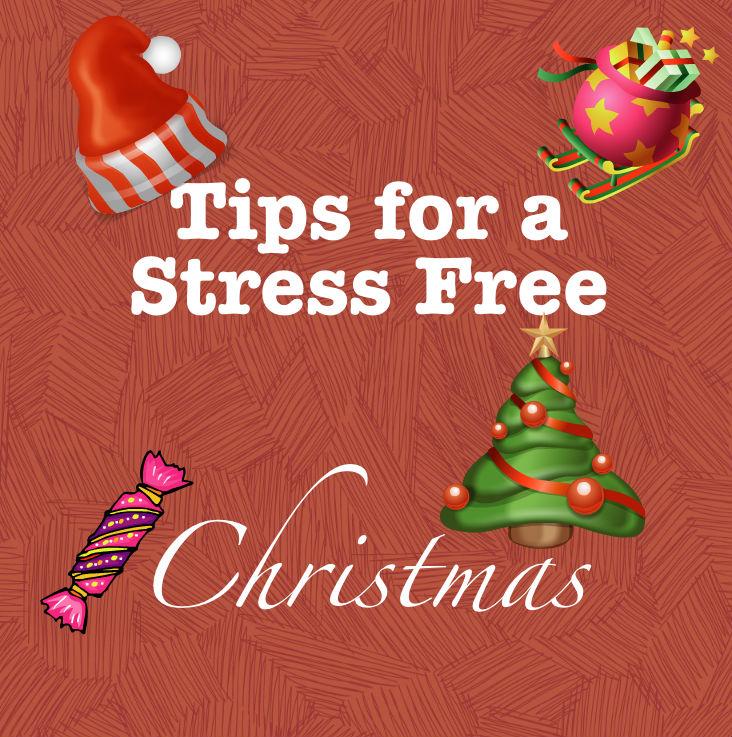 tipsforstressfreexma