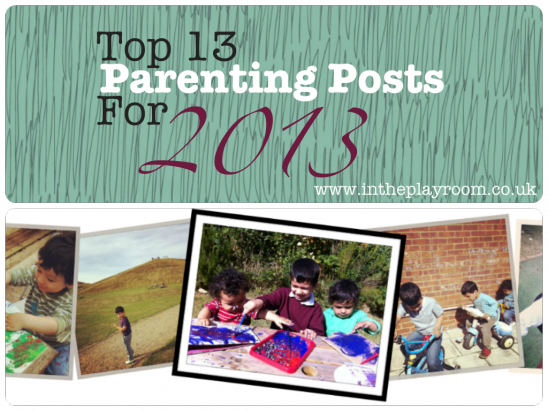 13 Top Posts from 2013