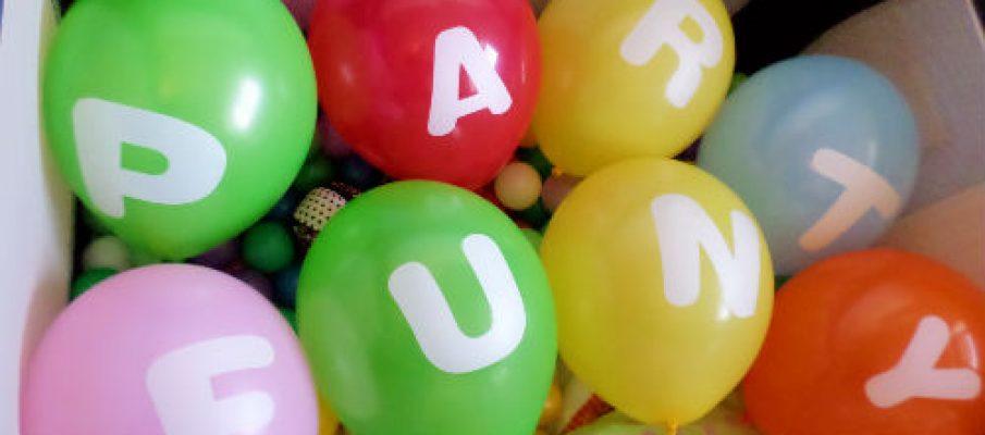 partyfunballoons