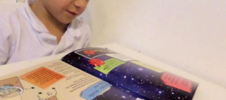 projectbookspace
