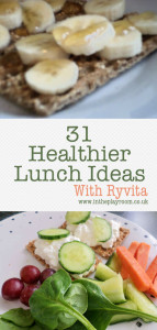 healthy food ryvita