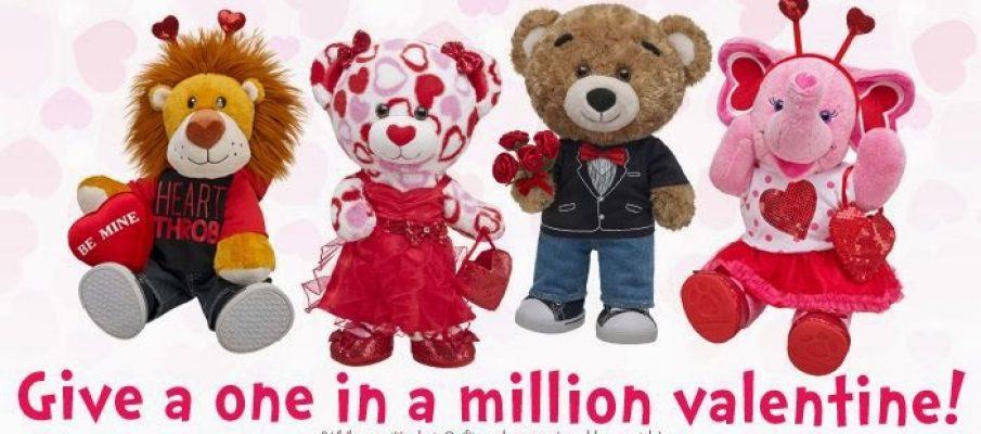 build-a-bear-valentine