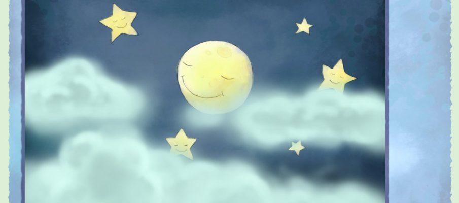 jontyStars and moon with border_HD