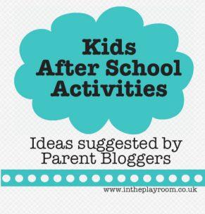 Kids After School Activities