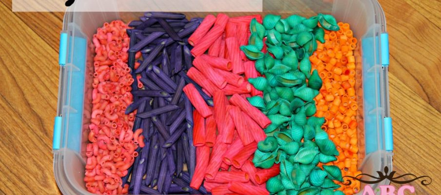 DIY-Colored-Pasta-for-Kids-Crafts-1024×682