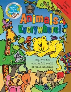 animalseverywhere