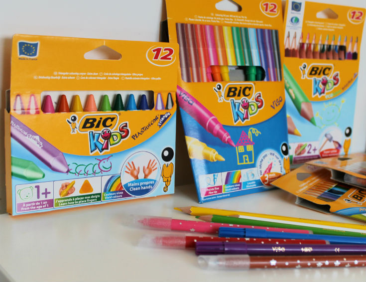 bicpens