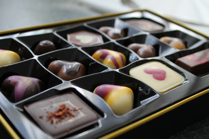 The Chocolate Box Hotel Reviews