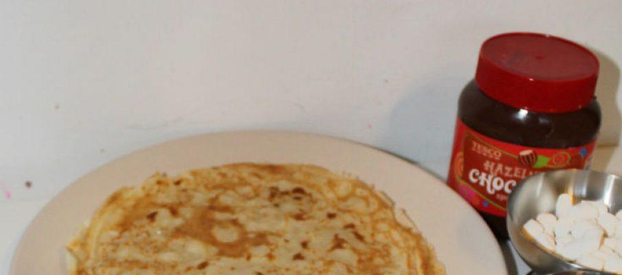 pancakesweets