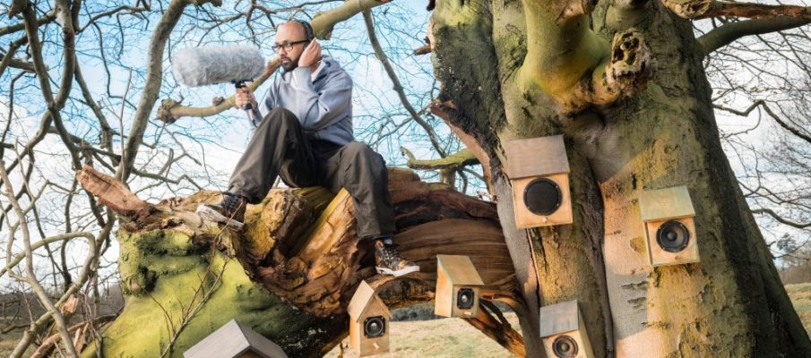 Tweet Music: UK beatboxer Jason Singh recreates the sounds of sp