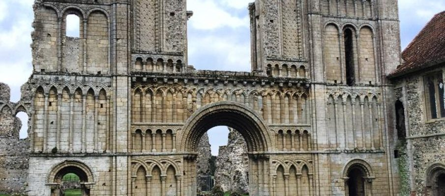 castleacrepriory