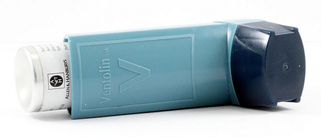 Campaign for emergency inhalers in schools