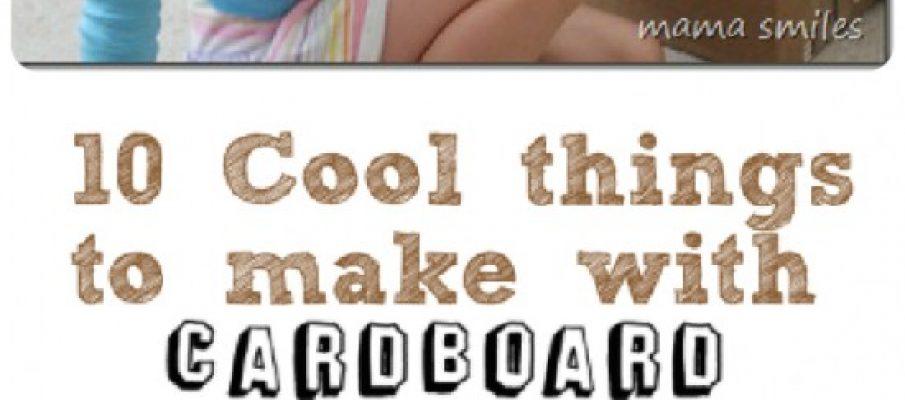 cardboardpin
