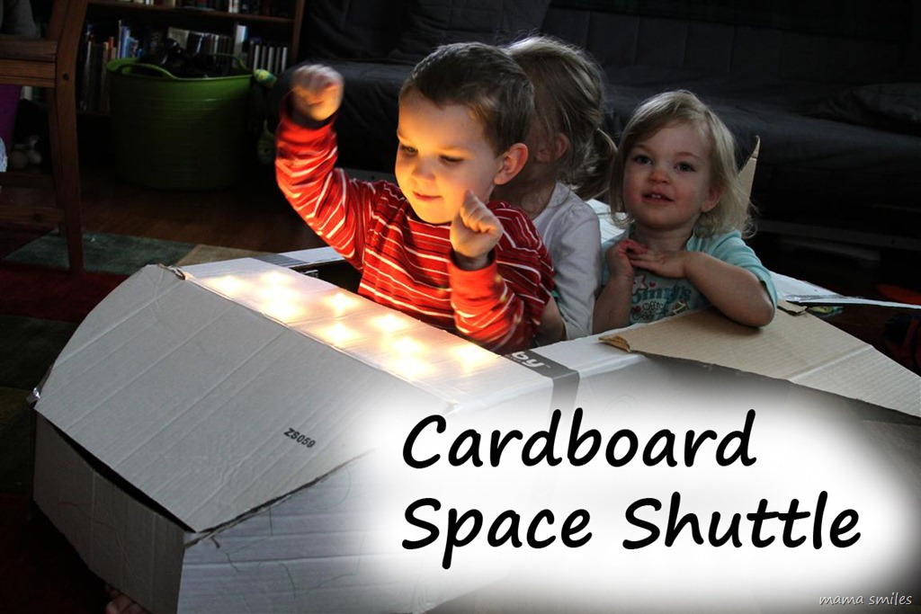 10 Junk Modelling Cardboard Craft Ideas In The Playroom