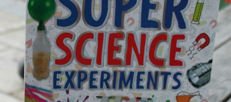 superscienceexperime