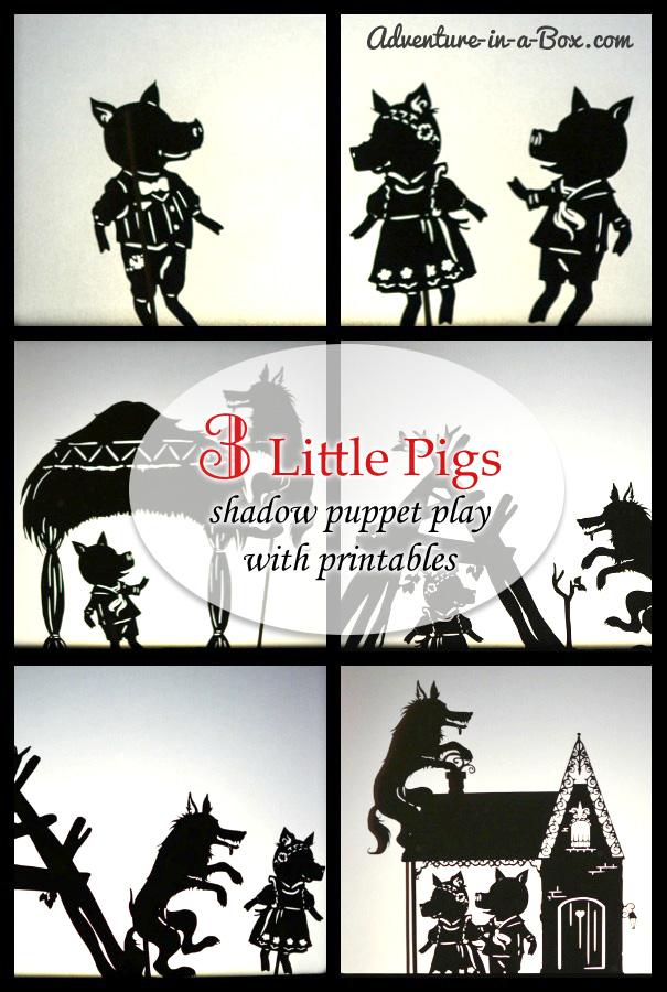 Three-Little-Pigs-Collage1