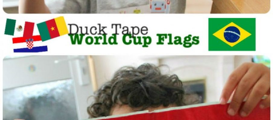 ducktapeflagspin