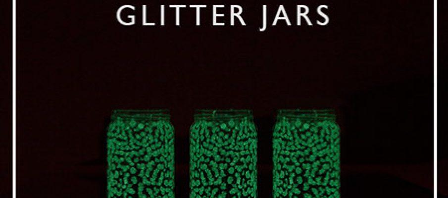 glow-in-the-dark-glitter-jars