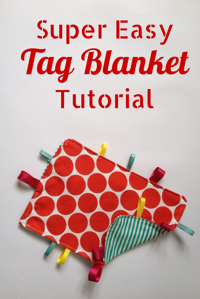 how-to-make-a-tag-blanket