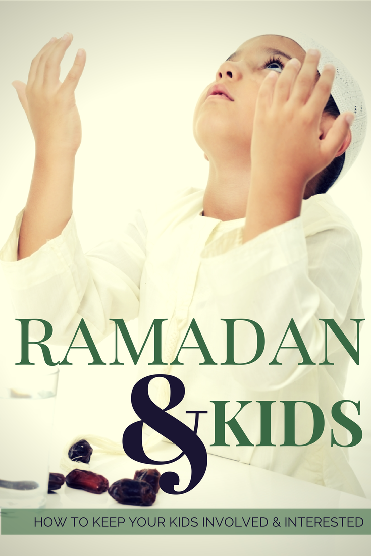 Ramadan Activities for Children