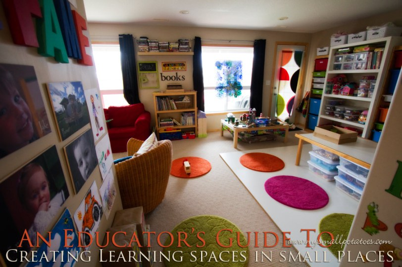 35 Creative Playrooms And Play Spaces For Kids In The Playroom