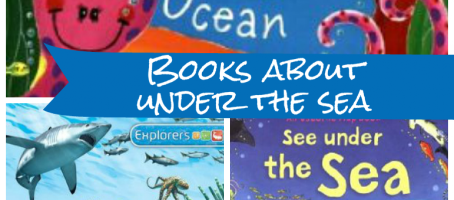 underseabooks