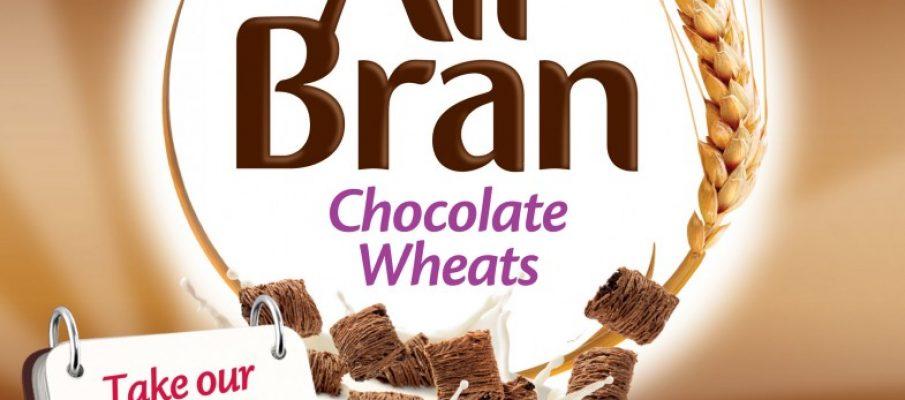 ALL BRAN CHOCOLATE WHEATS