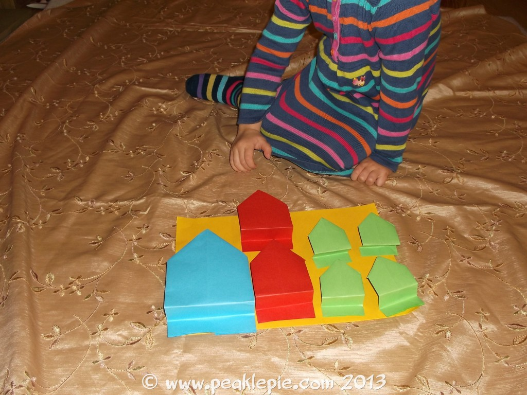 10 more fun ways to learn about fractions in the playroom
