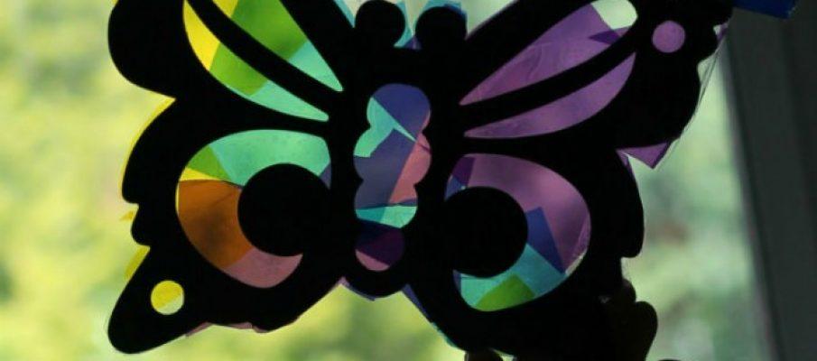 stainedglasspin