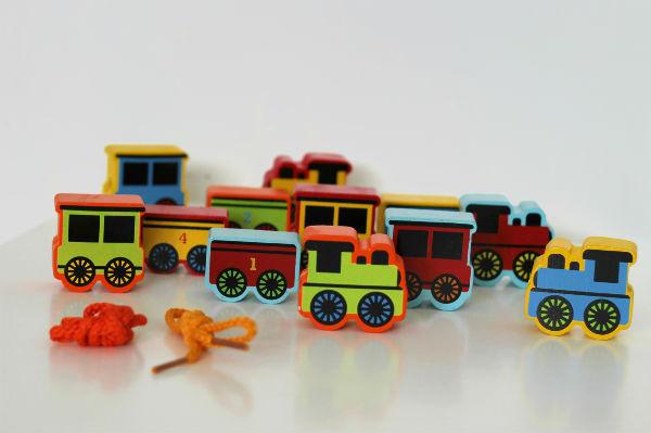 trainthreading