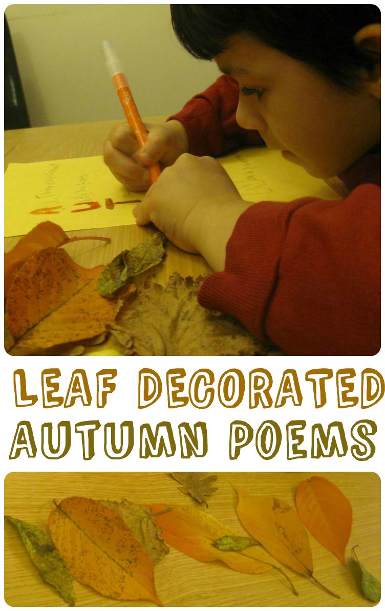 autumnpoemleaf