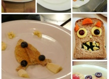 Creative Food Ideas #ActimelForKids