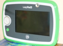 LeapFrog LeapPad 3 Review