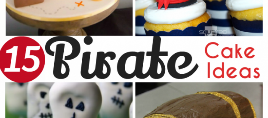 piratecakeideas