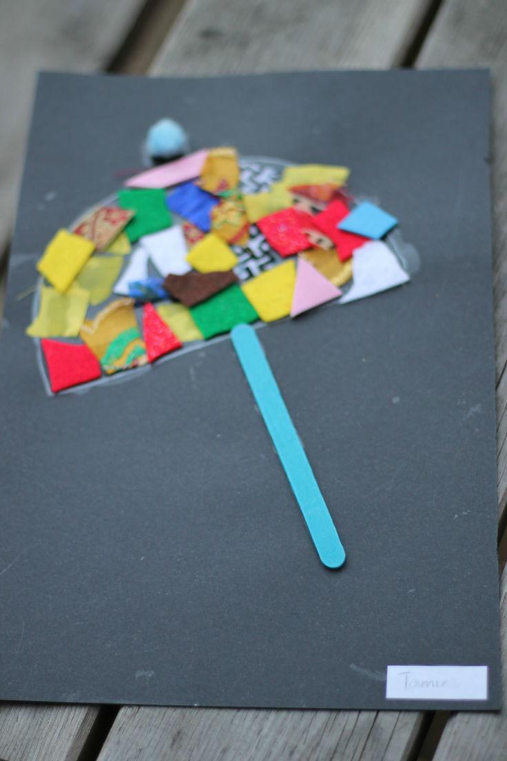 shapeumbrella
