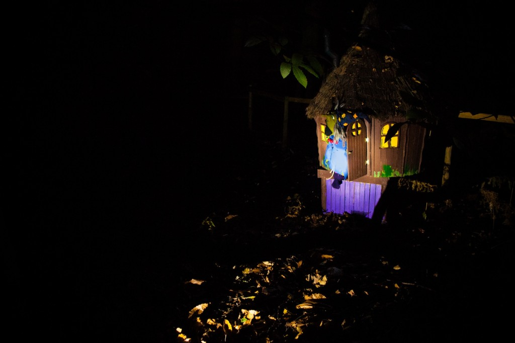 The Glorious Glowing Lantern Parade at BeWILDerwood and Win a Book Bundle