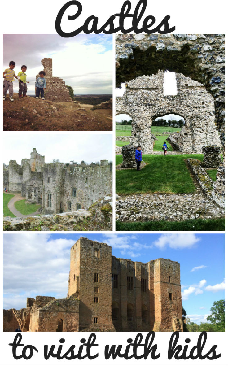 castlepin