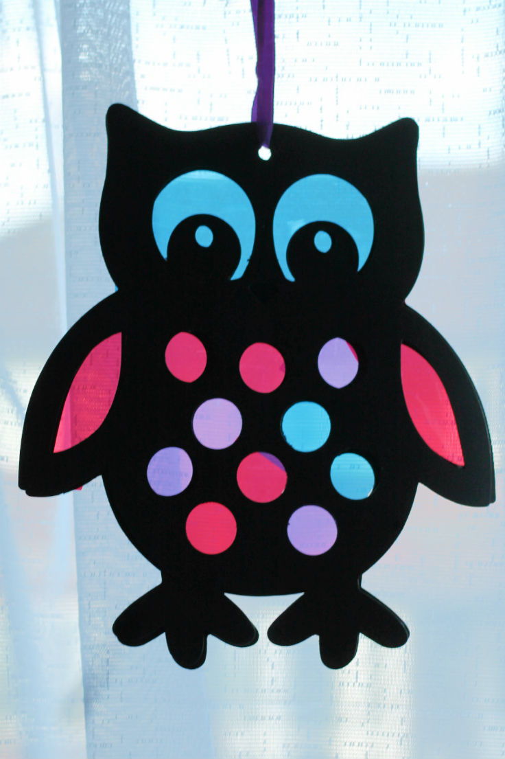 owlsuncatcher