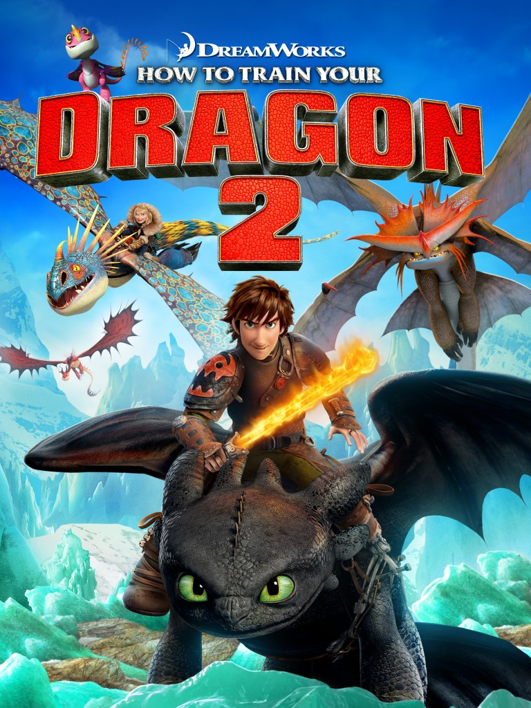 How To Train Your Dragon 2 Streamcloud