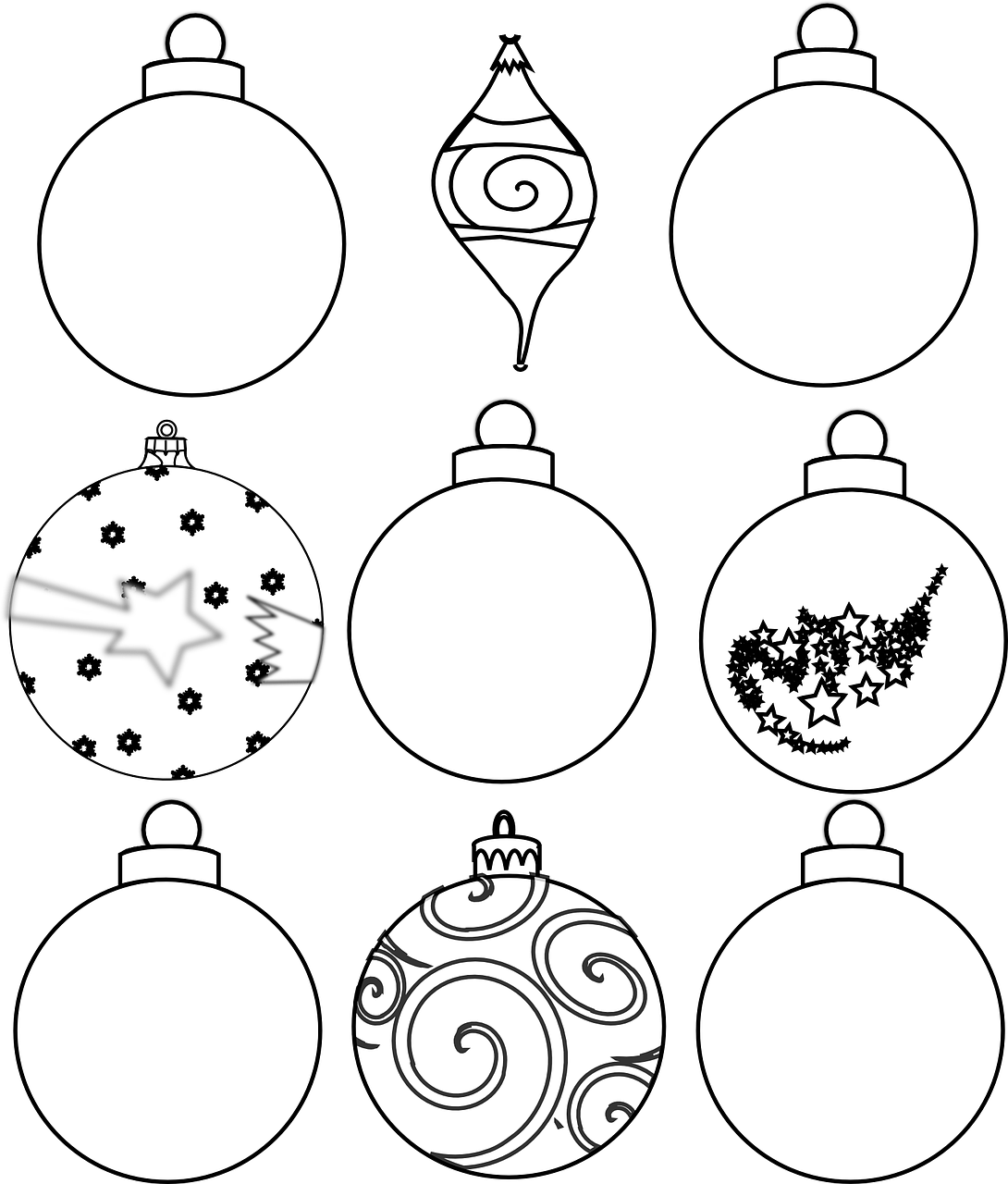 christmas-ornaments-312184_1280