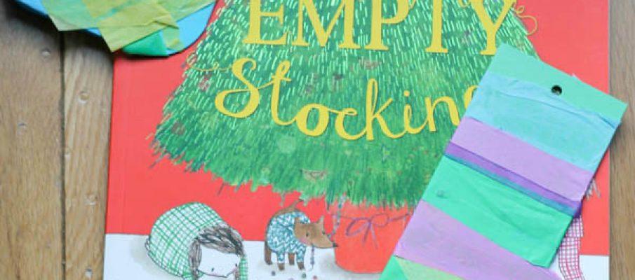 emptystockingpin