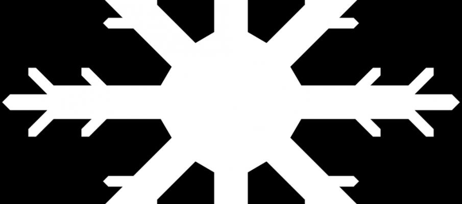 snowflake-42193_1280