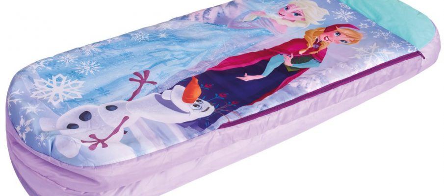 406FZN01E Disney Frozen Junior Ready Bed PKG_09