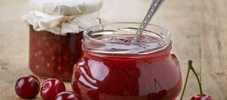 Cherry Chutney1
