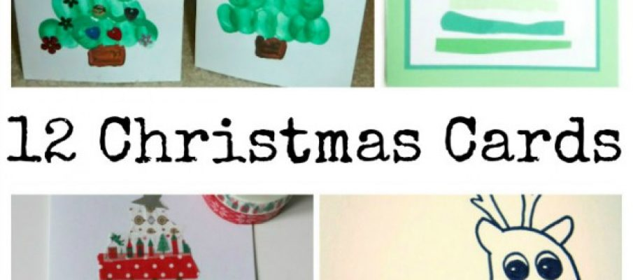 christmascardspin
