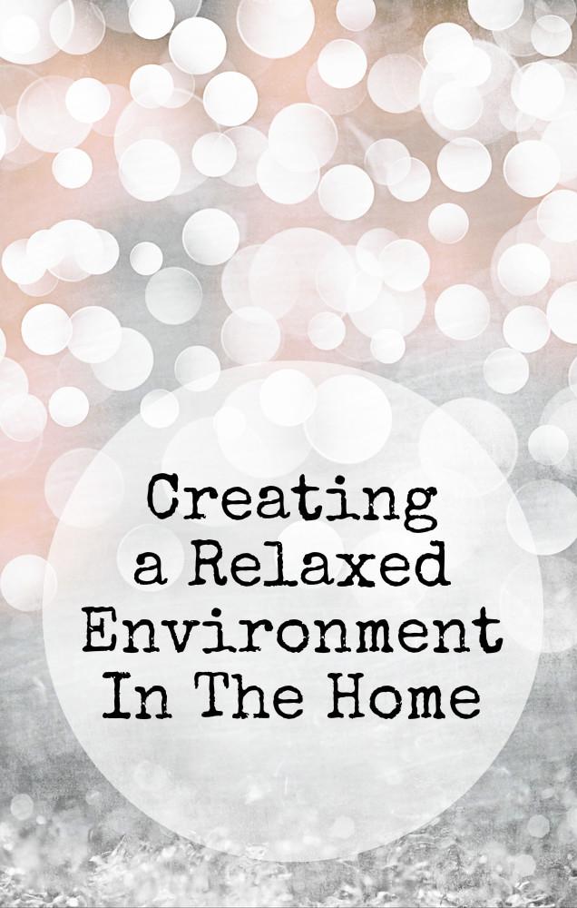 creatingarelaxed