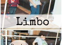 Party Games: Limbo