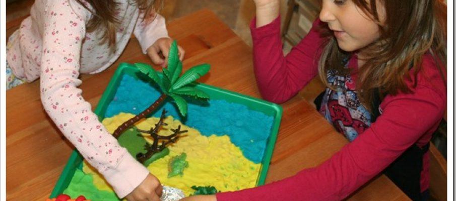 Creativity-with-Dino-Island