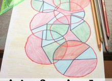 Angles Art : A to Z of STEM